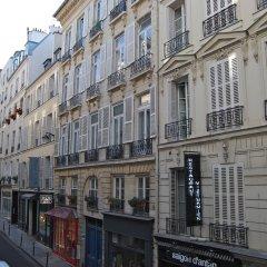 Отель Hôtel Saint Paul Rive Gauche фото 3