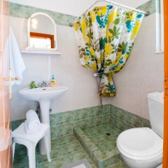 Апартаменты Johnhara Studios & Apartments ванная фото 2