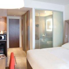 Отель Novotel London Waterloo удобства в номере фото 2