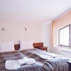 Отель Dumanov Болгария, Банско - отзывы, цены и фото номеров - забронировать отель Dumanov онлайн комната для гостей фото 4