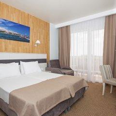 Курортный отель Санмаринн All Inclusive комната для гостей