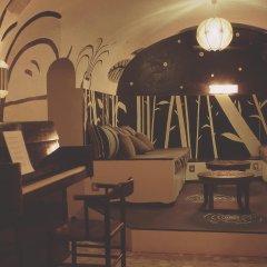 Hotel du Temps гостиничный бар