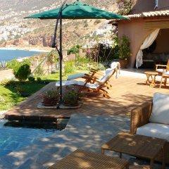 Club Patara Villas Турция, Патара - отзывы, цены и фото номеров - забронировать отель Club Patara Villas онлайн фото 2