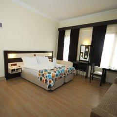 Karacam Турция, Фоча - отзывы, цены и фото номеров - забронировать отель Karacam онлайн комната для гостей фото 2