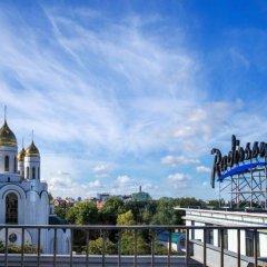 Гостиница Radisson Калининград
