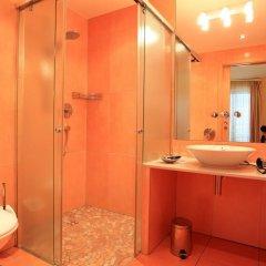 Отель Sankt Andreas Германия, Дюссельдорф - отзывы, цены и фото номеров - забронировать отель Sankt Andreas онлайн ванная фото 2