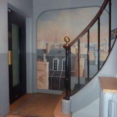 Отель Prince Albert Louvre Франция, Париж - 2 отзыва об отеле, цены и фото номеров - забронировать отель Prince Albert Louvre онлайн балкон