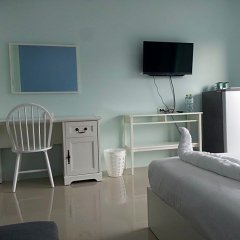 Отель KimLung Airport House Таиланд, пляж Май Кхао - отзывы, цены и фото номеров - забронировать отель KimLung Airport House онлайн удобства в номере