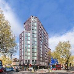 Отель H10 London Waterloo фото 4