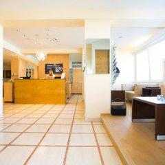 Отель Das Reinisch Business Hotel Австрия, Вена - отзывы, цены и фото номеров - забронировать отель Das Reinisch Business Hotel онлайн интерьер отеля фото 2