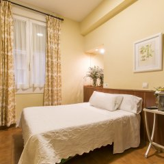 Отель Hostal La Vera комната для гостей фото 5