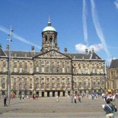 Отель House of Arts Нидерланды, Амстердам - отзывы, цены и фото номеров - забронировать отель House of Arts онлайн фото 2