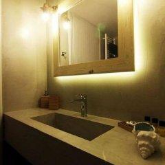 Отель Luxury Acropolis Suite ванная фото 2