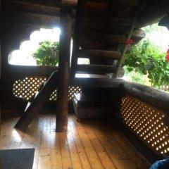 Гостиница Cottage Smerekova Hata фото 7