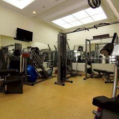 Гостиница Одесский Дворик Одесса фитнесс-зал фото 4