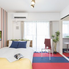 Residence Hotel Hakata 18 Фукуока детские мероприятия
