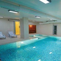 Ener Old Castle Resort Hotel Турция, Гебзе - 2 отзыва об отеле, цены и фото номеров - забронировать отель Ener Old Castle Resort Hotel онлайн бассейн