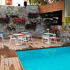 Kleopatra Suit Hotel Турция, Аланья - 2 отзыва об отеле, цены и фото номеров - забронировать отель Kleopatra Suit Hotel - Adults Only онлайн фото 2
