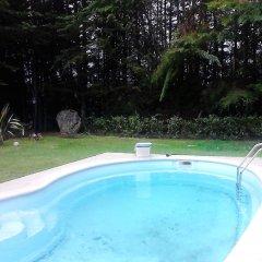 Отель Quinta Sul America бассейн