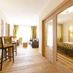 Отель La Maiena Life Resort Марленго комната для гостей