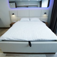 Apart-Hotel YE'S комната для гостей фото 2
