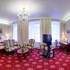 Бутик-отель Золотой Треугольник фото 2