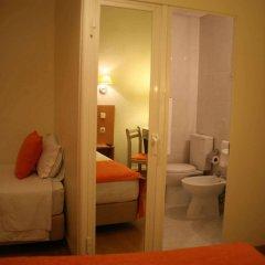 Отель Estrela dos Anjos комната для гостей фото 5