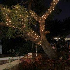 Rootsvilla Hostel Goa Гоа вид на фасад