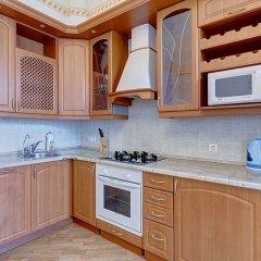 Апартаменты СТН Апартаменты на Караванной Стандартный номер с разными типами кроватей фото 41