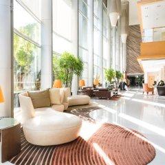 Отель Ascott Sathorn Bangkok Таиланд, Бангкок - отзывы, цены и фото номеров - забронировать отель Ascott Sathorn Bangkok онлайн интерьер отеля