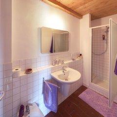 Отель Campodisole Озимо ванная фото 2