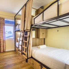 Vivit Hostel Bangkok комната для гостей фото 2