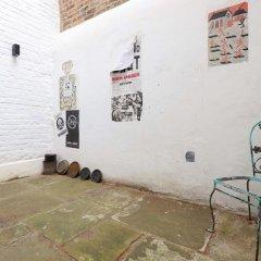 Отель Stylish & Modern 1BD Kensington Flat, Sleeps 2 Великобритания, Лондон - отзывы, цены и фото номеров - забронировать отель Stylish & Modern 1BD Kensington Flat, Sleeps 2 онлайн спа