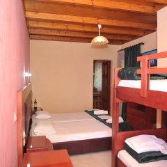 Апартаменты Kerkyra Apartments сейф в номере