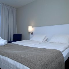 Thon Hotel Brussels Airport комната для гостей