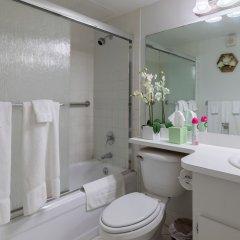 Отель 1BD1BA Apartment by Stay Together Suites США, Лас-Вегас - отзывы, цены и фото номеров - забронировать отель 1BD1BA Apartment by Stay Together Suites онлайн ванная