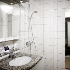 Munkebjerg Hotel ванная фото 2