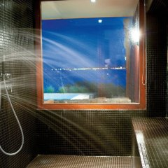 Отель Corfu Imperial Grecotel Exclusive Resort Корфу сауна