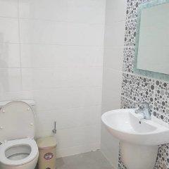 Апартаменты EVABELLE ванная