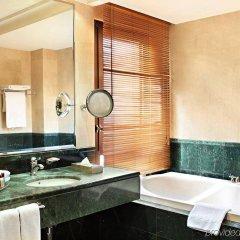 Sheraton Riyadh Hotel & Towers ванная