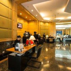 Baiyoke Sky Hotel питание фото 3