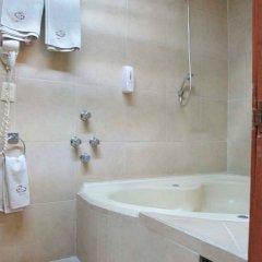 Отель Frances Мексика, Гвадалахара - отзывы, цены и фото номеров - забронировать отель Frances онлайн ванная