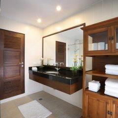 Отель Karon View Royal Lotus ванная