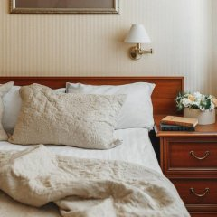 Апартаменты Continental Apartments комната для гостей фото 5