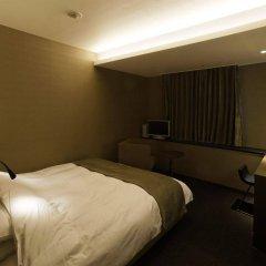 Sannomiya Terminal Hotel Кобе комната для гостей