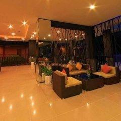 Отель Casa Del M Resort Phuket Патонг интерьер отеля фото 2