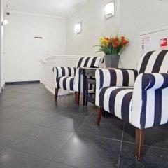 Апартаменты Nova Apartments интерьер отеля