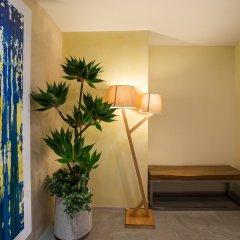 At Mind Premier Suites Hotel бассейн фото 2