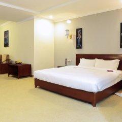 Le Panoramique Hotel by Celexon комната для гостей фото 2