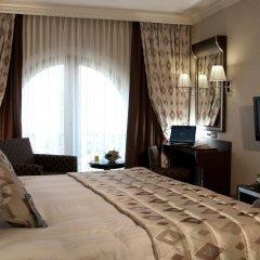 Eser Premium Hotel & SPA комната для гостей